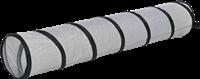 Trixie Spieltunnel für Kleintiere - Nylon - ø 19 cm x 117 cm (62792)
