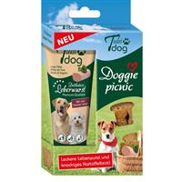 Tubidog Doggie Picnic - 125 g (4037901113733)