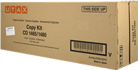 Toner Utax 616510010