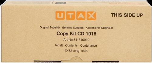 Utax 611810015