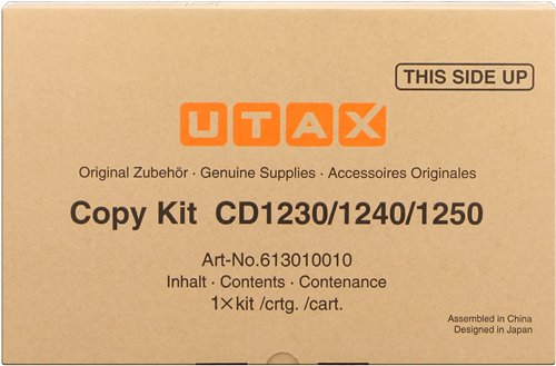 Utax 613010010