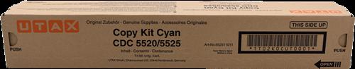 Utax CDC 5520 652511011