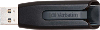 Verbatim V3 Store 'n' Go USB key