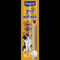 Vitakraft Beef-Stick XXL Salami Hot Dog - mit Rind (23414)