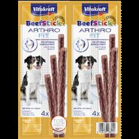 Vitakraft Beef Stick - Arthro Fit - 4 Stück (28824)