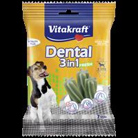 Vitakraft Dental 3in1 Fresh - Small, 5-10 kg (30891)