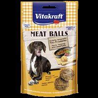 Vitakraft Meaty Balls - 80 g (31000)