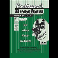 Vollmer's Brocken