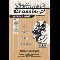 Vollmer's Crossis Light