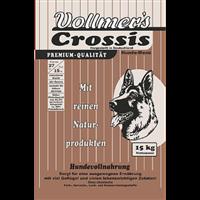 Vollmer's Crossis - 15 kg (009)