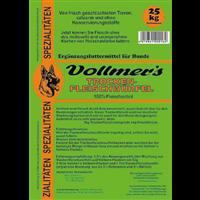 Vollmer's Trockenfleischwürfel
