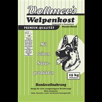 Vollmer's Welpenkost