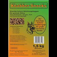 Vollmer's Knabber-Snacks