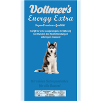 Vollmer's Energy Extra - 15 kg (069)
