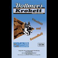 Vollmer's Krokett