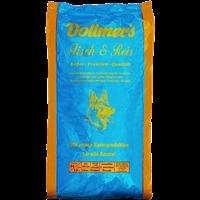 Vollmer's Fisch & Reis