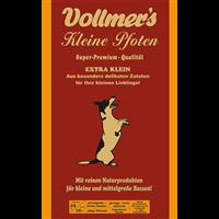 Vollmer's Kleine Pfoten