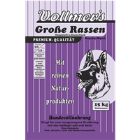 Vollmer's Große Rassen - 15 kg (146)
