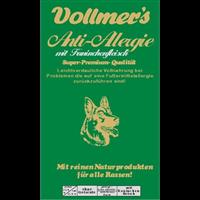 Vollmer's Vollmers Anti Allergie mit Kaninchen - Mini - 5 kg (37107)