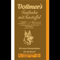 Vollmer's Truthahn mit Kartoffel Mini
