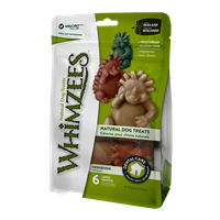 Whimzees Igel - 360 g - Large (8718627750735)