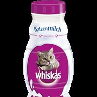 Whiskas Katzenmilch - 200 ml (011849)