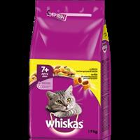 Whiskas Senior - mit Huhn - 1,9 kg (258619)