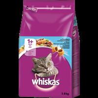 Whiskas 1+ mit Thunfisch
