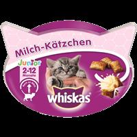 Whiskas Snack Milch-Kätzchen