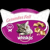 Whiskas Snack Gesundes Fell