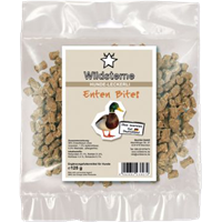Wildsterne Bites - 125 g