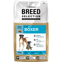 Wildsterne Breed Selection - Boxer