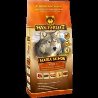 Wolfsblut Adult - Alaska Salmon