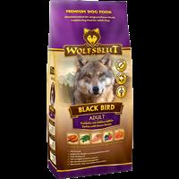Wolfsblut Adult - Black Bird - 2 kg (WBBB2)