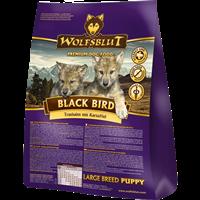 Wolfsblut Large Breed Puppy - Black Bird