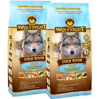 Wolfsblut Adult - Cold River