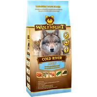 Wolfsblut Adult - Cold River - 2 kg (WBCR2)