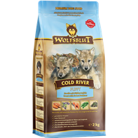 Wolfsblut Puppy - Cold River