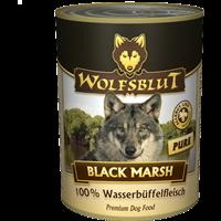 Wolfsblut Nassfutter - 395 g - Black Marsh Pure (WBDOMPURE395)