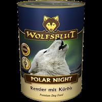 Wolfsblut Nassfutter - 395 g - Polar Night (WBDOPN395)