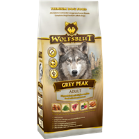 Wolfsblut Adult - Grey Peak