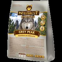Wolfsblut Small Breed - Grey Peak