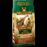 Wolfsblut Adult - Hunters Pride - 15 kg (WBHP15)