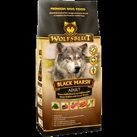 Wolfsblut Adult - Black Marsh - 2 kg (WBM2)