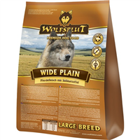 Wolfsblut Large Breed - Wide Plain