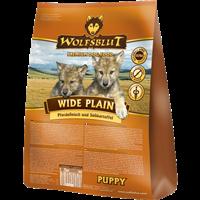 Wolfsblut Puppy - Wide Plain - 15 kg (WBPP15)