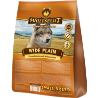 Wolfsblut Small Breed - Wide Plain