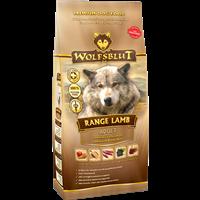 Wolfsblut Adult - Range Lamb