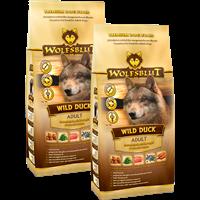 Wolfsblut Adult - Wild Duck