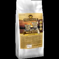 Wolfsblut Large Breed - Wild Duck